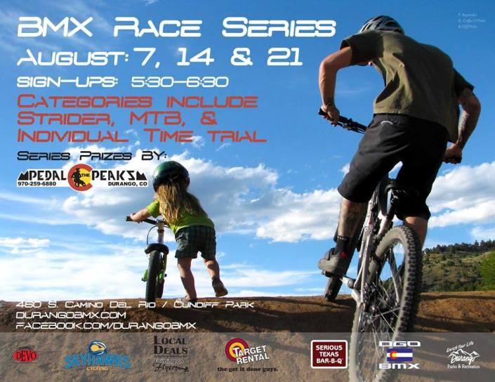BMX Race Series copy