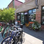 Pedego Electric Bikes store opens in Steamboat Springs despite law that bans them on trails