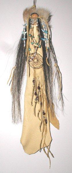 American Bag Medicine Native Contents