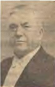 Fabrikant Janus Jørgensen