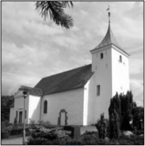Vær Kirke