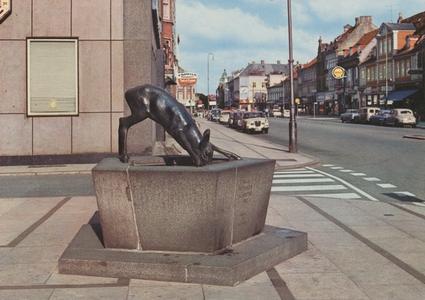 Image result for horsens gågade