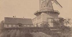 Horsens Dampmølle