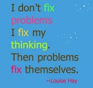 Fix Thinking
