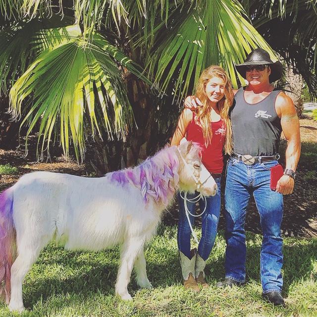 Unicorn Parties | Horsepower Ranch