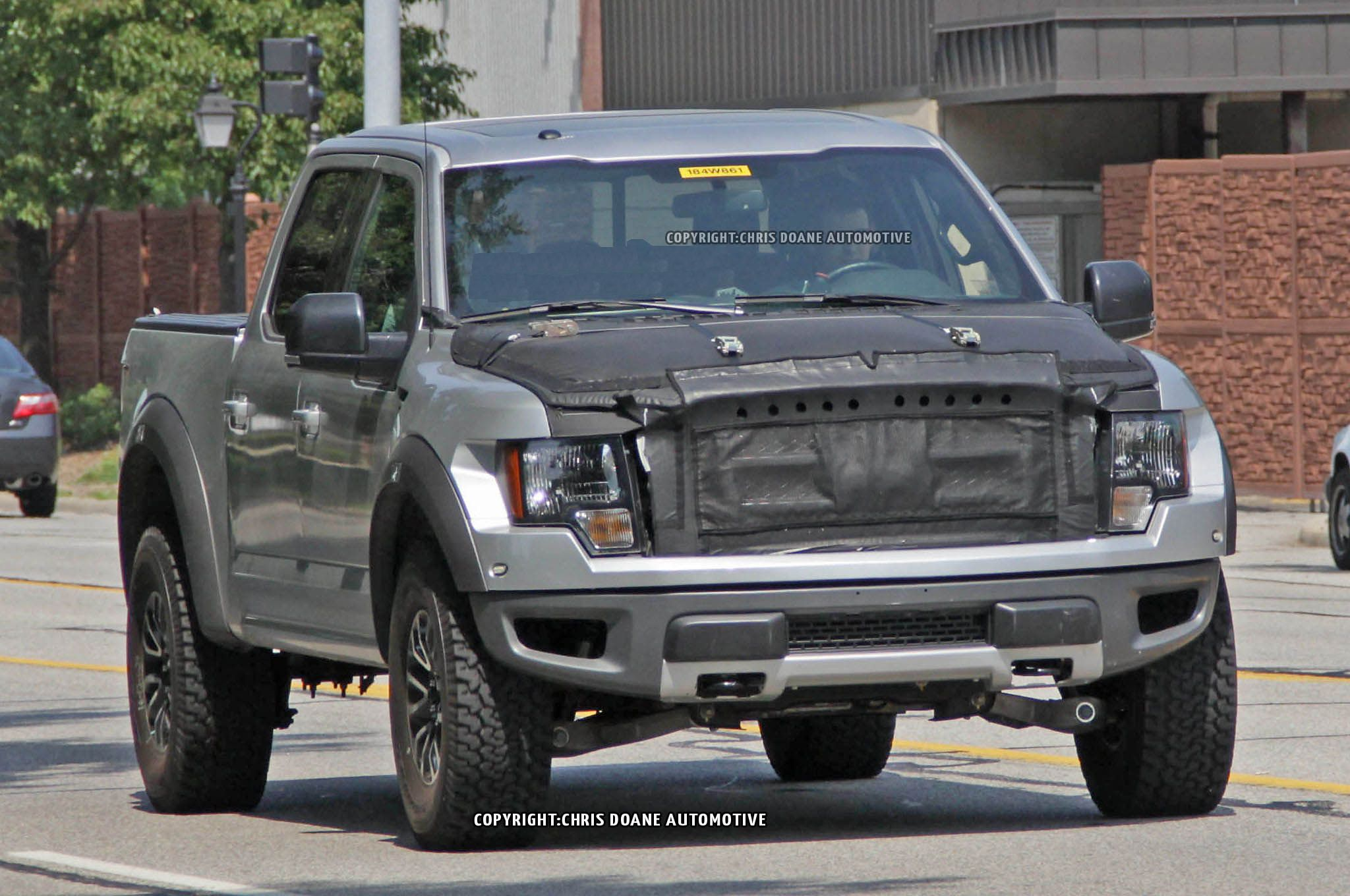 Also don t be surprised if down the road we see an ecoboost 5 0 platform developed specifically with the raptor in mind although our sources can t