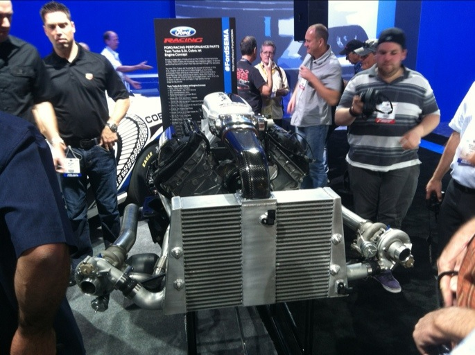 6 7l Ecoboost Twin Turbo Diesel