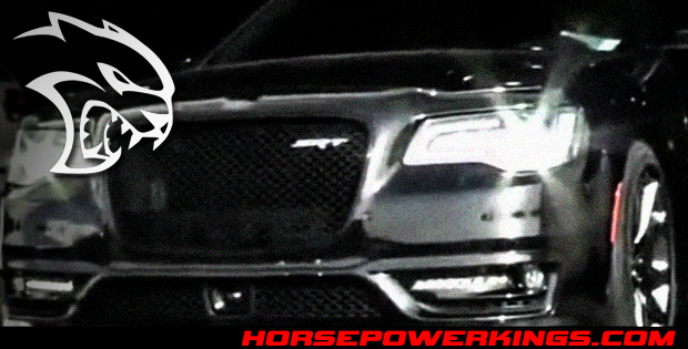 2018 chrysler 300 srt. simple 2018 chrysler has been hard at work expanding their hellcat arsenal to different  models in lineup it is all but confirmed that the jeep cherokee will get  and 2018 chrysler 300 srt