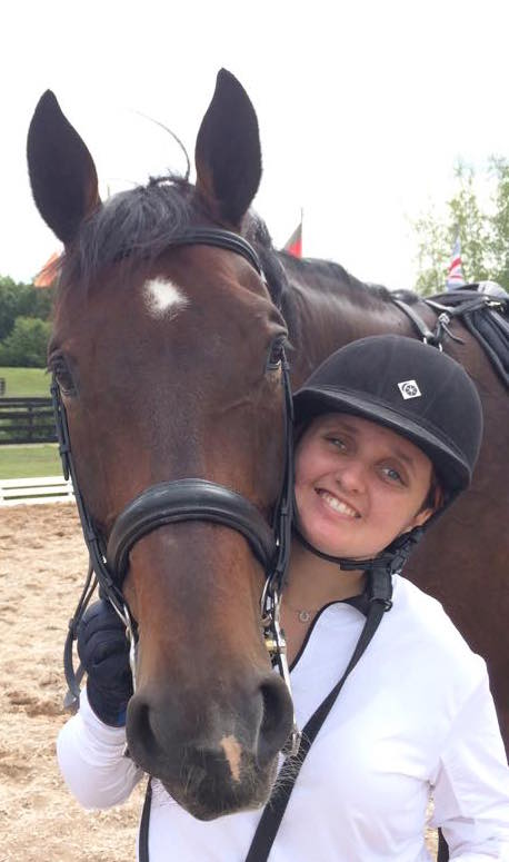 Pictures Trainers Training Horse Rider