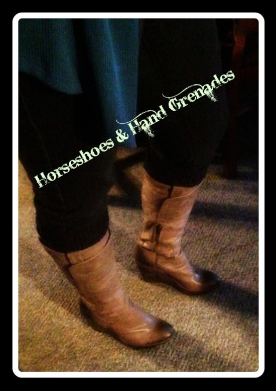 Boots Edited