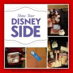 Not Vacation Time Yet? Show Your #DisneySide at Home!