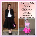 Tell Me You've Heard of Hip Hop 50's Shop