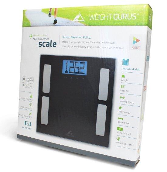 WeightGurusScale