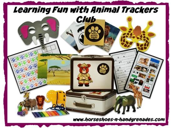 AnimalTrackersClub