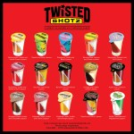 Ring In the New Year with Twisted Shotz!
