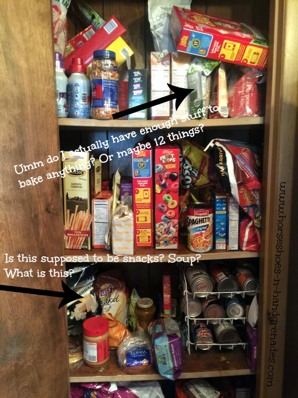 Cluttered-Pantry-Before
