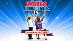 Weeknight Fun With The Original Harlem Globetrotters