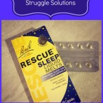 My Search for Stress and Sleep Struggle Solutions