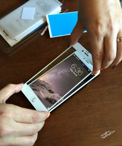 IntelliArmor Screen Protector Review