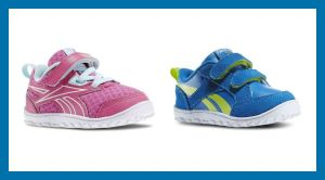 Reebok VentureFlex – 2 for $40 + Free Shipping!