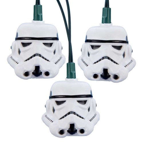 StormTrooper Lights