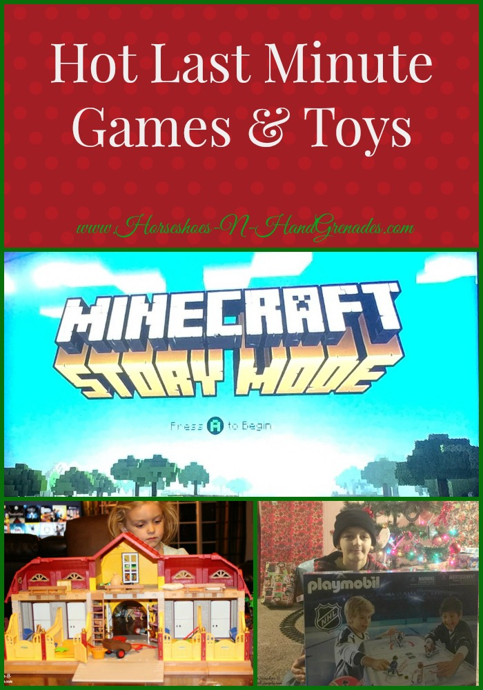 GamesandToys