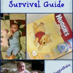 New Parent Survival Guide