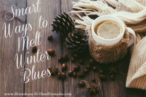 Smart Ways to Melt Winter Blues