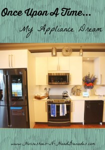 What Do Your Dream Appliances Look Like?