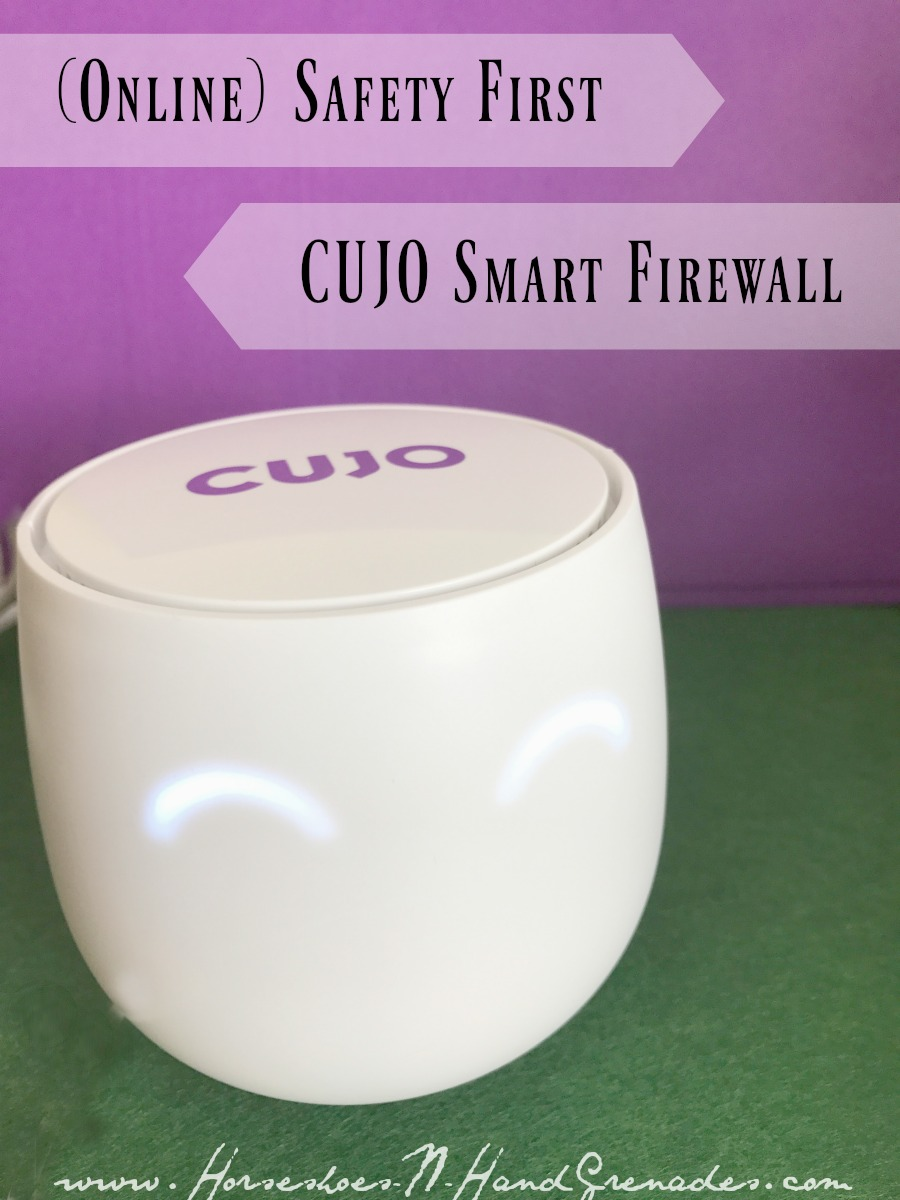 Cujo Smart Firewall Pinterest