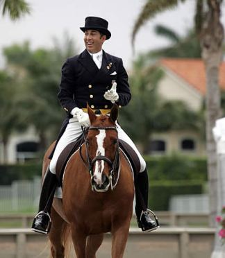 Gay Olympians to Be Honored during International Gay Polo Tournament