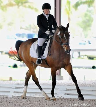 Horse Radio Network Features U.S. Para-Equestrian Association on a Once a Month Dressage Radio Segment