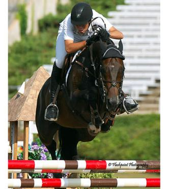 The Classic Company Is Jumpin' in June at the Georgia International Horse Park