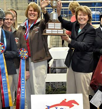 40th IHSA National Championships: One for the Record Books