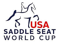 Applications Now Being Accepted for 2014 U.S. Saddle Seat Equitation World Cup Team Selection Trials
