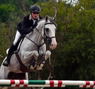 Andrew Bourns Claims Victory in International Bromont $33,000 FEI 1.50m Open Welcome