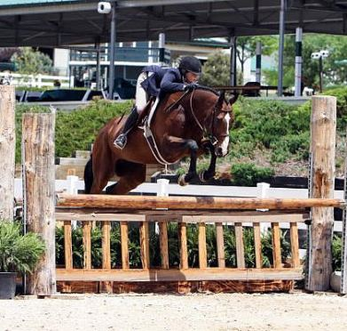 Caitlin Boyle and Emma Willsky Take Charge in Small & Large Jr. Hunters at Summer in the Rockies VI