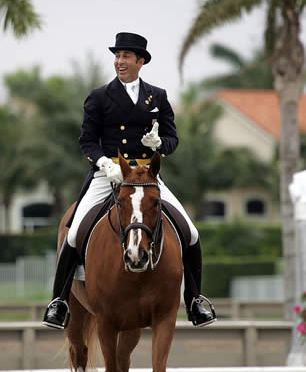 Hear from Robert Dover, Tuny Page, Silvia Rizzo and Other Top Riders at PSdressage.com