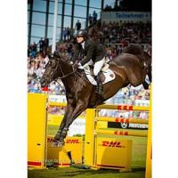 Beezie Madden and Cortes 'C' (Shannon Brinkman)