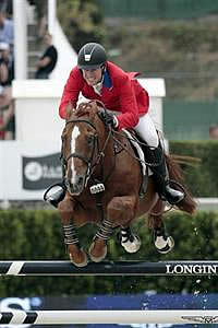 US Wins Consolation Round at Furusiyya FEI Nations Cup Final