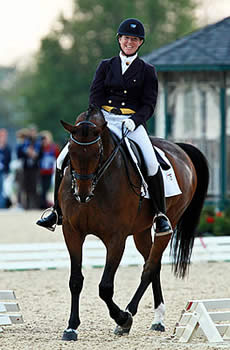 Thirty‐Year Wait Is Over as First National Titles Are Awarded at Inaugural US Dressage Finals