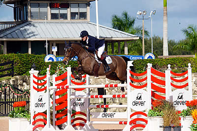 Equestrian Sport Productions Holiday Festival III Wrap-Up: December 20-22, 2013