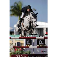 Audrey Coulter and Victory DA