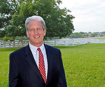 Former Kentucky Horse Park Leader Nicholson Joins Virginia Horse Center Management Team