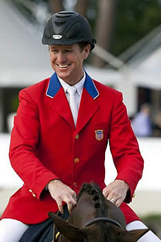 McLain Ward and Chrystine Tauber to Judge 2014 ASPCA Alfred B. Maclay Finals at National Horse Show