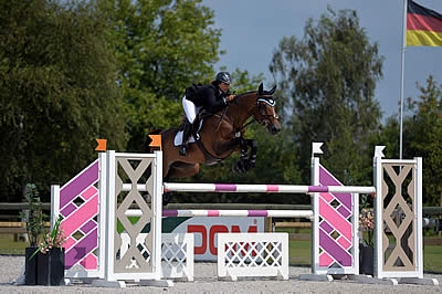 Goldstein to Compete for Israel at Alltech FEI World Equestrian Games
