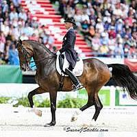 Steffen Peters and Legolas 92 (SusanJStickle.com)