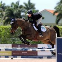 JustWorld Ambassador Hannah Selleck will represent JustWorld International during the Longines LA Masters charity class