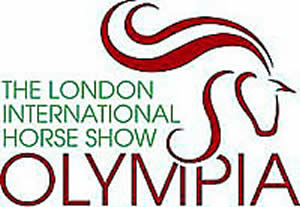 Star-Studded Equine Line Up for Olympia, the London International Horse Show