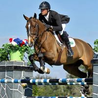 Devin Ryan of Long Valley, New Jersey shows in Gulfport every winter. Flashpoint Photography.